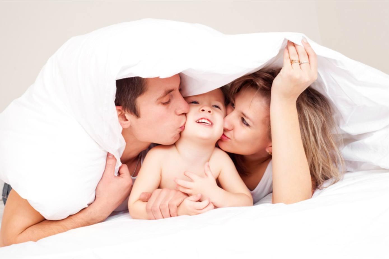 Супружеская пара мать и сын 10 фотография