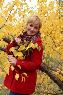 Елена Неделькина