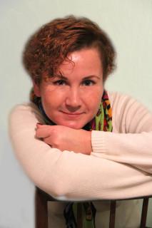 Ирина Новопольцева