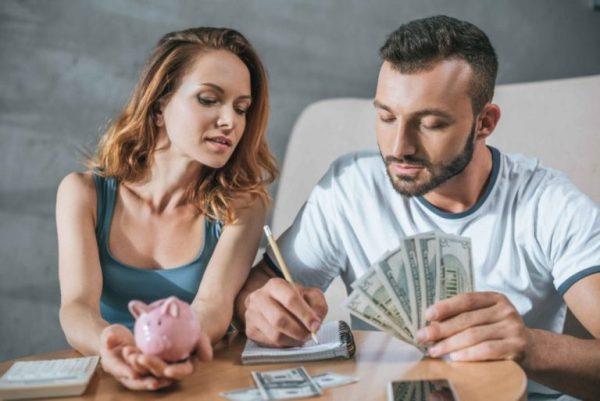 Как обсуждать вопросы денег и бюджета в семье