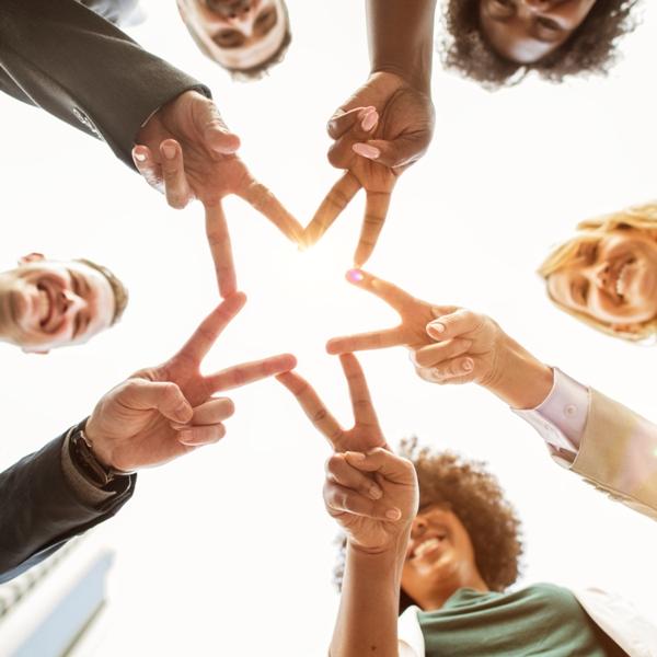Общение с единомышленниками вдохновляет