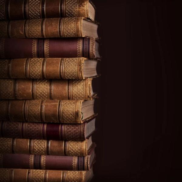 Полезные книги об инвестициях